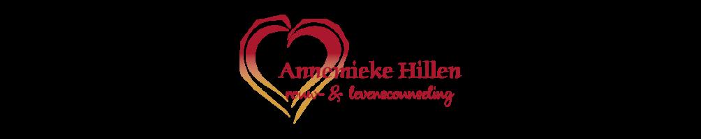 Annemieke Hillen